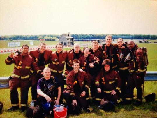Antarctic Fire Angels; A Question from Jenna (USA) – Team LAFA.