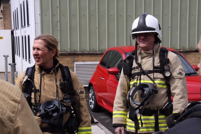 Antarctic Fire Angels; A Question from Jenna (USA) – Team WAFA.